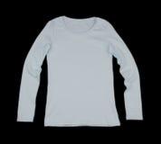 Long sleeve shirt Royalty Free Stock Image