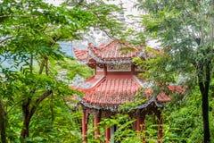 Long Son pagoda in Nha Trang, Vietnam. Asia Travel concept. Journey through Vietnam Concept royalty free stock photography