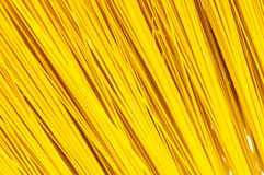 Long spaghetti Royalty Free Stock Photo