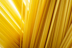 Long spaghetti background Royalty Free Stock Photo