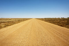 Dirt Road Royalty Free Stock Images