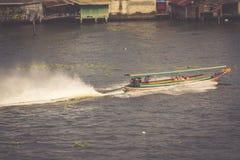 Long Tail Boat, Thailand, Stock Photos