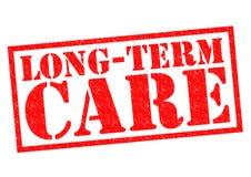 LONG-TERM CARE Stock Photography