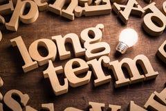 Free Long Term Idea Stock Photos - 128417453