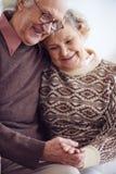 Long-term relationship Stock Photos