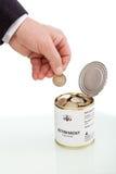 Long term savings concept Stock Photo