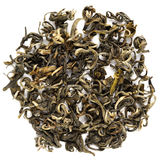 Long thé vert de Te Ji Grade Lianghe Hui Images stock