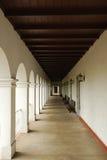Long Walkway Royalty Free Stock Photo