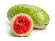 Long watermelon Stock Photos