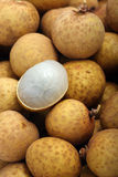 Longan Stock Photos