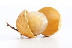 Longan Royalty Free Stock Photography