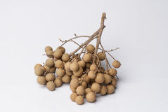 Longan Photographie stock