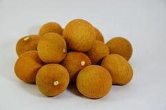 Longan fruit Thai fruit Stock Photography