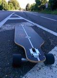 Longboard Stockbild