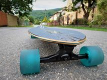 The longboard Stock Images