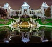 Longchamp宫殿 免版税库存图片