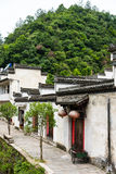 Longchuan scenic spot Royalty Free Stock Photography