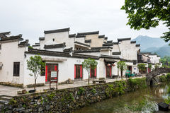 Longchuan scenic spot Stock Image