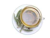 Longevity drink Royalty Free Stock Images