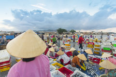 Longhai Vietnam Stock Photo