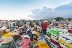 Longhai Vietnam Royalty Free Stock Photography