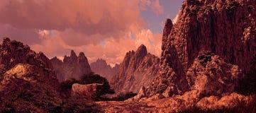 longhornsteer Royaltyfri Foto