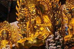 Longhua Temple, Shangai - China Imagen de archivo