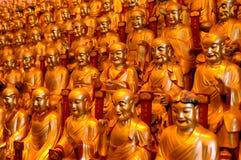 longhuashanghai tempel fotografering för bildbyråer