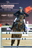 Longines Masters of Hong Kong 2016 Stock Photo
