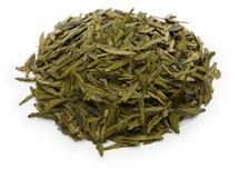 Longjing tea stock photos