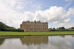 Longleat House Royalty Free Stock Photos