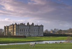 Longleat House Stock Photography