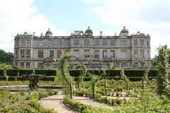 Longleat House. In Wiltshire, England Royalty Free Stock Photography