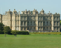 Longleat Mansion Stock Photos