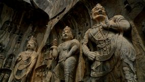 Free Longmen Grottoes Stock Images - 10023774