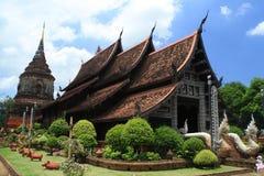 Longmolee di Wat Immagine Stock