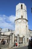 The longobardic belfry Stock Photography