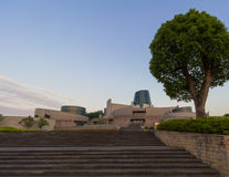 Longquan Celedon Museum angle royalty free stock photos