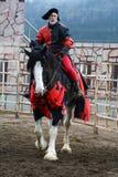 Longs Peak Scottish Irish Highlands Festival Stock Images