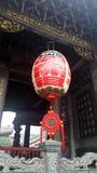 Longshan świątynia Zdjęcia Royalty Free
