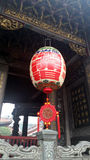Longshan Temple Fotografie Stock Libere da Diritti
