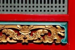 Longshantempel, Taipeh royalty-vrije stock fotografie