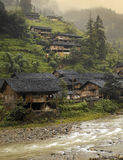 Longsheng near Guilin - China Stock Photos