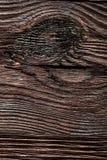 Longstanding brun naturlig träbakgrund arkivfoton