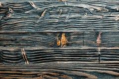 Longstanding träyttersida för brun grunge arkivbilder