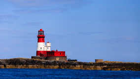 Longstone Lighthouse Stock Photography