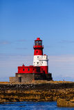 Longstone Lighthouse Stock Image