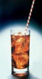 Longue boisson Photos libres de droits