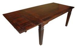 Longue table photos stock