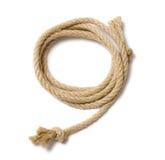 Longueur de corde Photographie stock libre de droits
